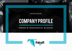 Falcon Gas Company Profile(2018-2019) - Falcon Gas